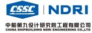中船第九设计研究院工程有限公司