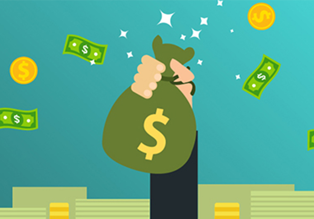 薪酬设计有4个不成文法则,80%的HR还不知道!